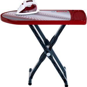 Theo Klein 6302 Bosch Ironing Board and Iron Toy Set