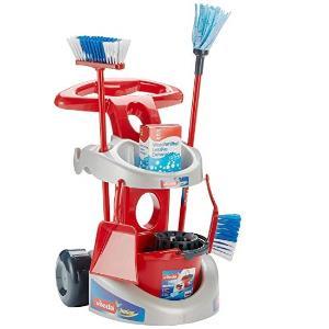 Klein Vileda Cleaning Trolley με Αξεσουάρ