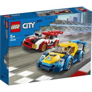 Lego City Great Vehicles Racing Cars 60256