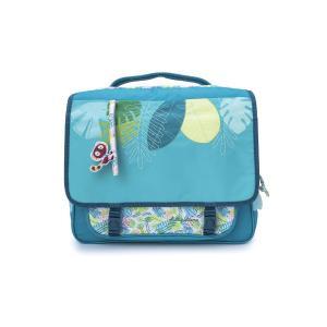 Τσάντα Νηπίου Lilliputiens Georges Cartable A4