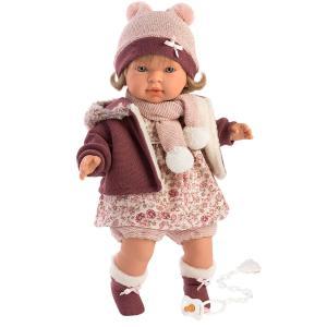 Μωρό Llorens Carla 40cm (LIO-42158)