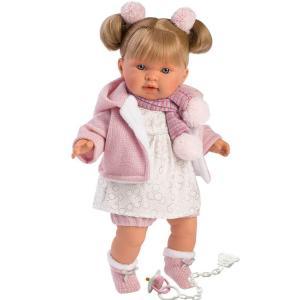 Μωρό Llorens Alexandra 42cm (LIO-42262)