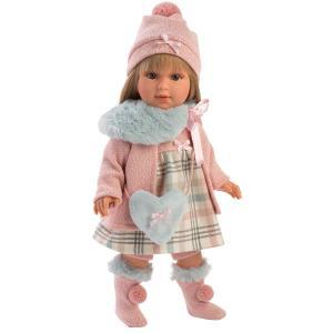 Llorens Κούκλα Μωρό Tina 40cm (LIO-54029)