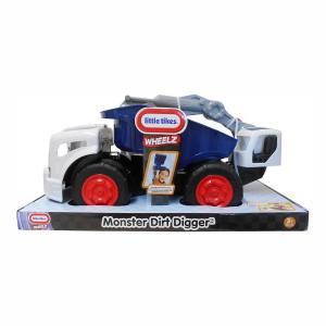 Little Tikes Φορτηγό Γερανός (LTT18000)