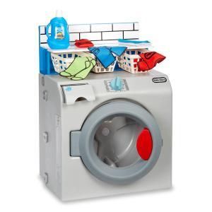 Little Tikes First Appliance Πλυντήριο Ρούχων - Στεγνωτήριο (LTT45000)