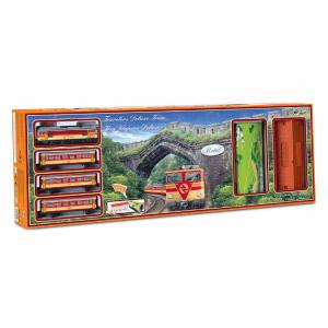 Τρένο Viajeros Βουνό-Σταθμός  (516)