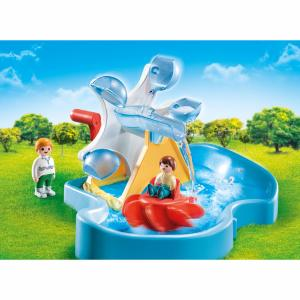 Playmobil Μικρό Aqua Park