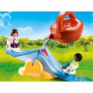 Playmobil Νεροτραμπάλα