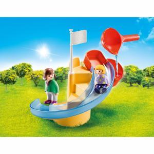 Playmobil Νεροτσουλήθρα