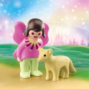 Playmobil Νεράιδα με αλεπού