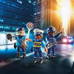 Playmobil Ομάδα Αστυνόμευσης