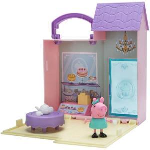 Giochi Preziosi Peppa Pig Σετ Παιχνιδιού Bakery (PPC55110)