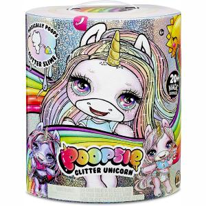 Giochi Preziosi Poopsie Glitter Unicorn (PPE29000)