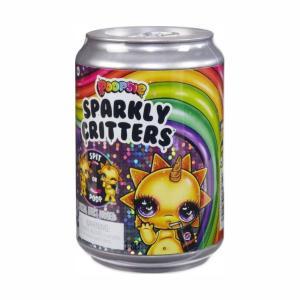 Giochi Preziosi Poopsie Sparkly Critters Μονοκεράκια S2-1Τμχ (PPE32000)