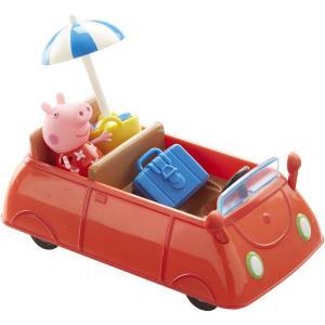 Giochi Preziosi Peppa Pig Αυτοκίνητο Διακοπών Της Πέππα