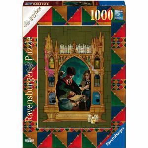 Ravensburger Παζλ 1000 τμχ ΧΠ: Ο Ημίαιμος Πρίγκιψ 16747