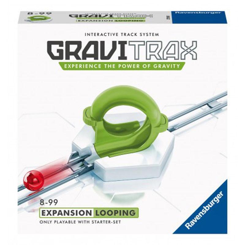 Ravensburger Gravitrax Expansion Looping 26093