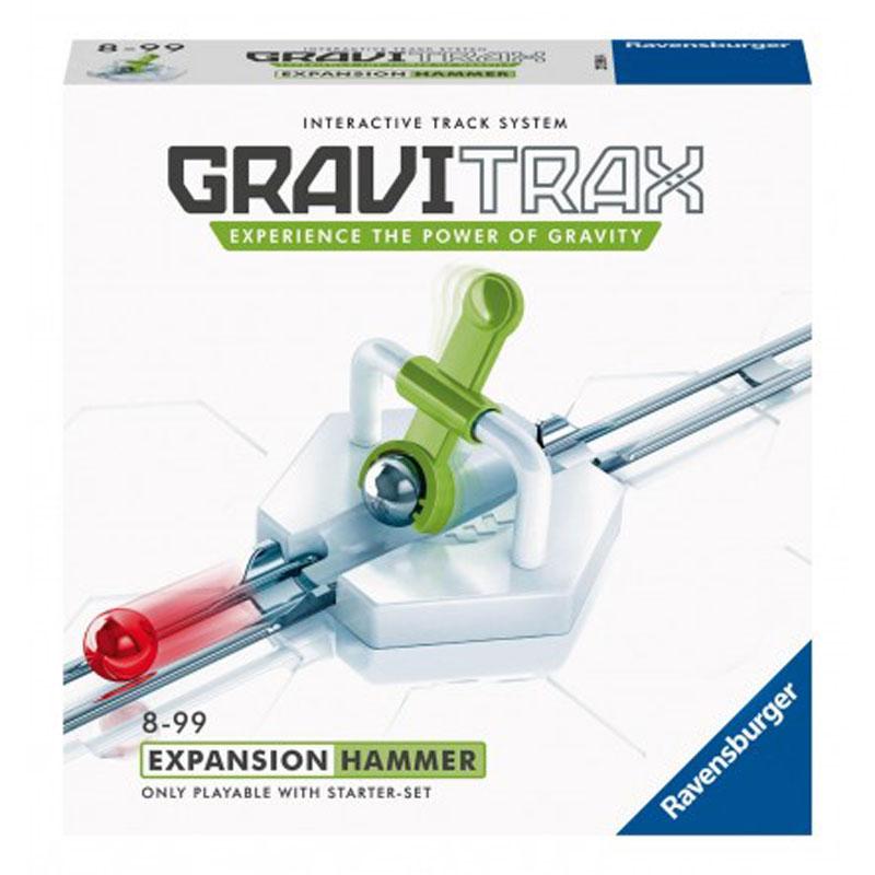 Ravensburger Gravitrax Expansion Hammer 26097