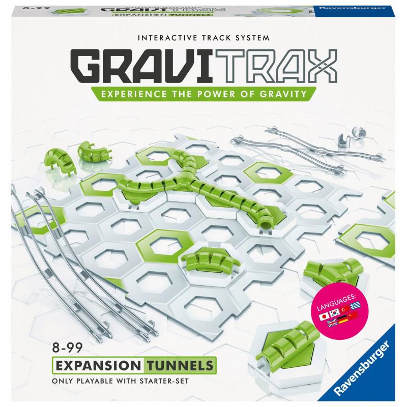 Ravensburger Gravitrax Expansion Tunnels 26820