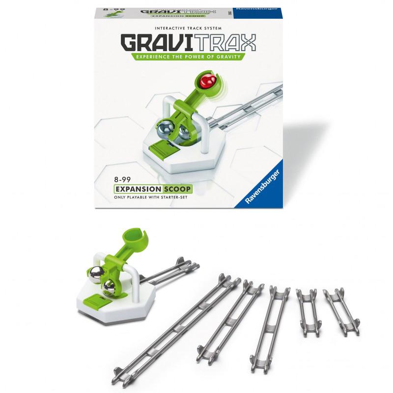 Ravensburger Gravitrax Expansion Scoop 26821