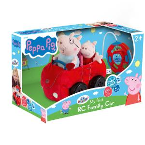 Revell My First Rc Family Car Peppa Pig (23203)