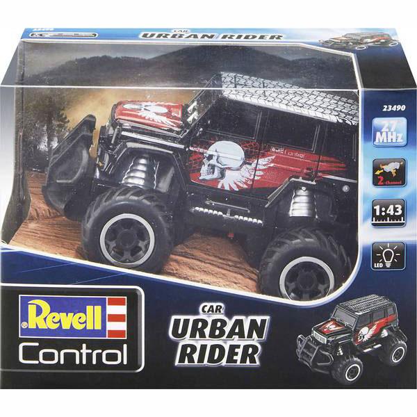 Revell Rc SUV Car Urban Rider (23490)