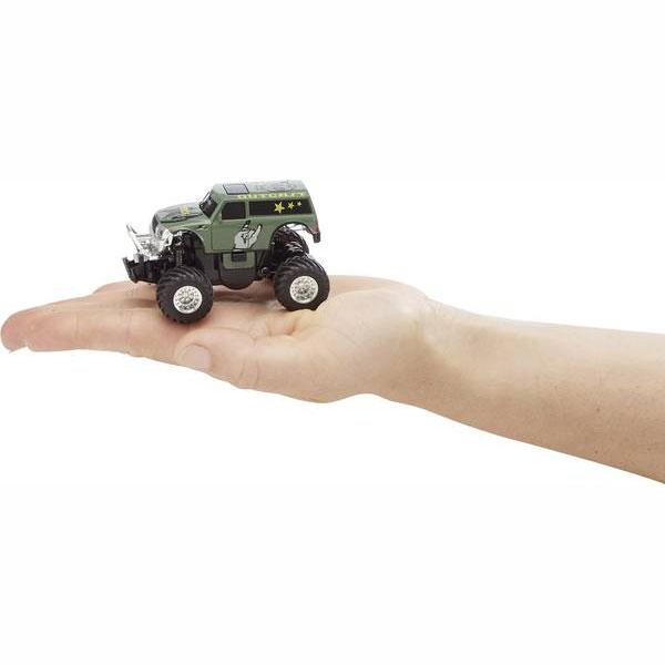Revell RC Mini Truck Outcast (23507)