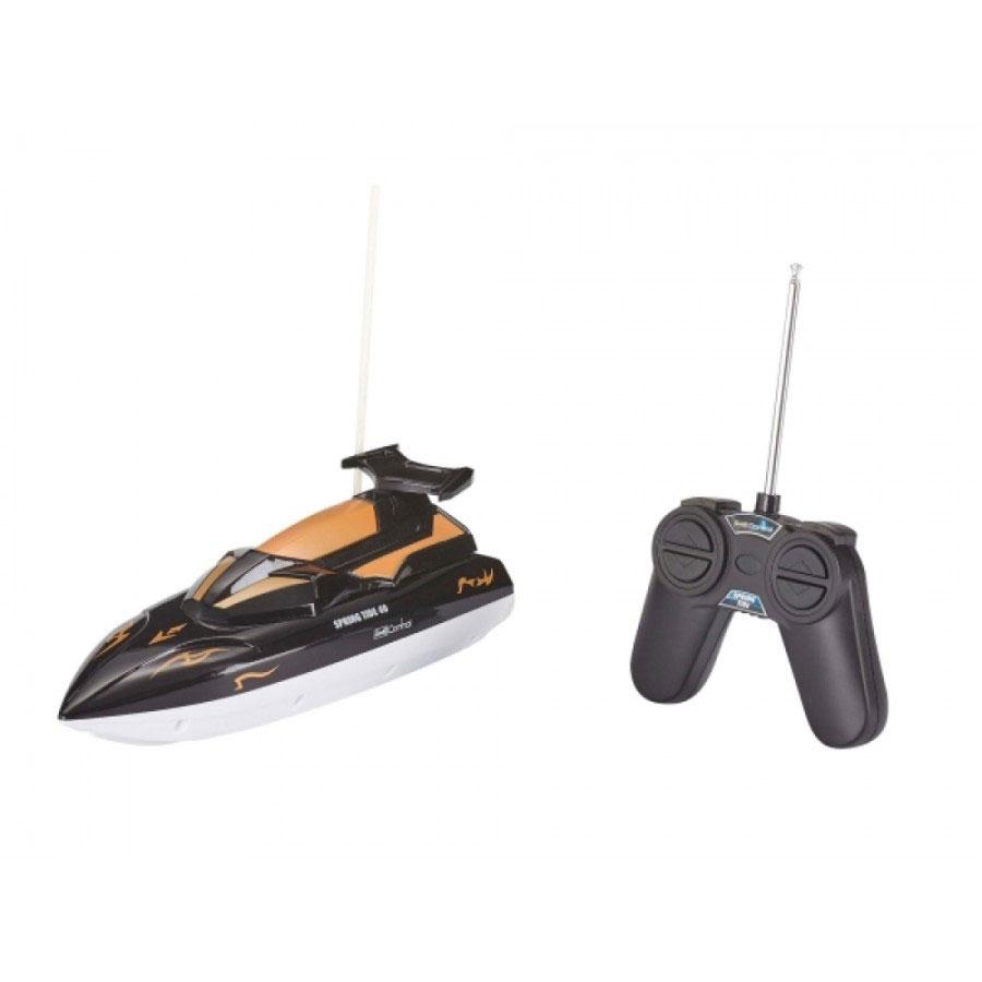 Revell Mini Speedboat Spring Tide (24136)