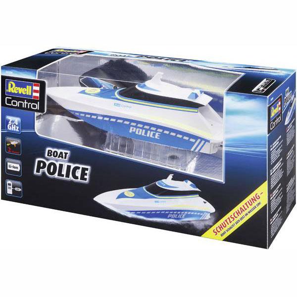 Revell Βoat Police (24138)