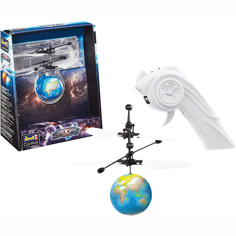 Revell Copter Ball Earth (24976)