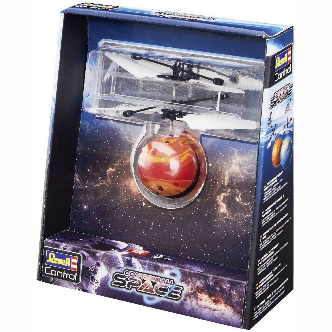 Revell Copter Ball Mars (24977)