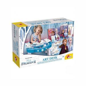 Lisciani Frozen Γραφείο Δημιουργικής Απασχόλησης 73719