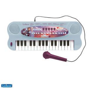 Lexibook Frozen Ηλεκτρονικό Πληκτρολόγιο με μικρόφωνο