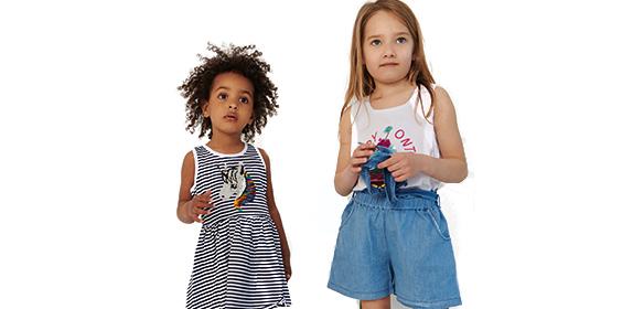 Κορίτσι 1 - 6 ετών