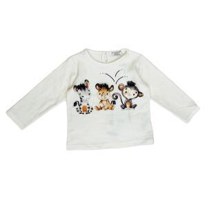 Βρεφική μπλούζα Y CLU