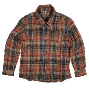 Καρώ πουκάμισο SEVEN ELEVEN