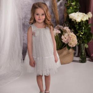 Βαπτιστικό φόρεμα BABY BLOOM