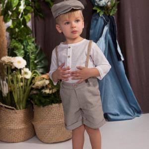 Βαπτιστικό κοστούμι BABY BLOOM