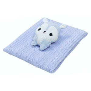 Κουβέρτα Mini HASHTAG