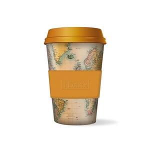 ΚΟΥΠΑ i DRINK ID0102 ΒΑΜΒΟΟ CUP 435ml OLD MAP