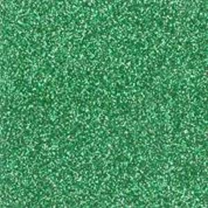 Χαρτόνι glitter 50X70 πράσινο