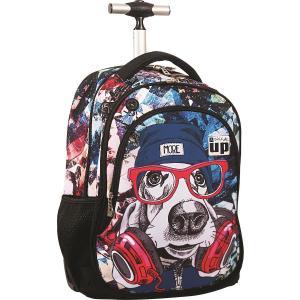 Back Me Up Dog 357-00074