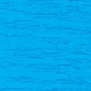 Xαρτί γκοφρέ γαλάζιο 50x200εκ.