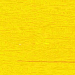 Xαρτί γκοφρέ κίτρινο 50x200εκ.