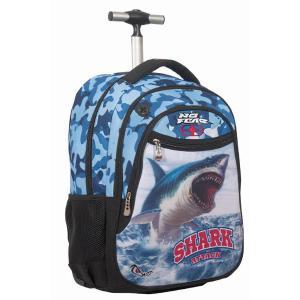 BMU ΤΡΟΛΕΥ NO FEAR OCEAN SHARK  347-63074