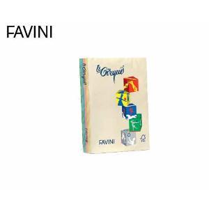 FAVINI ΧΑΡΤΙ Α4 160γρ. ΔΙΑΦΟΡΑ ΠΑΣΤΕΛ 250Φ.