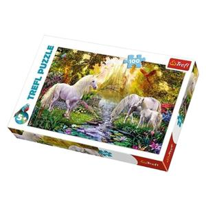 PUZZLE 260TEM.For Kids Unicorn