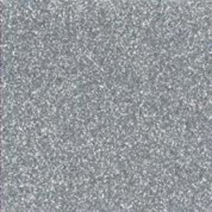 Χαρτόνι glitter 50X70 ασημί