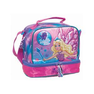 Barbie Fantasy Sparkle Time Τσαντάκι Φαγητού 349-63220