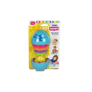 TOMY Eggs In The Nest 1000-73080